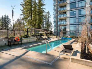 Photo 37: 4102 3080 LINCOLN Avenue in Coquitlam: North Coquitlam Condo for sale : MLS®# R2507758