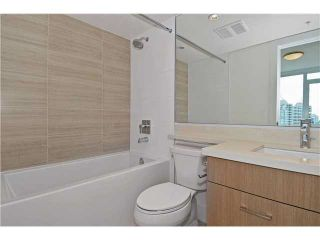 """Photo 9: 2109 4189 HALIFAX Street in Burnaby: Brentwood Park Condo for sale in """"AVIARA"""" (Burnaby North)  : MLS®# V1136442"""