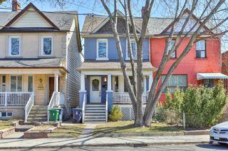 Photo 1: 847 Lansdowne Avenue in Toronto: Dovercourt-Wallace Emerson-Junction House (2-Storey) for sale (Toronto W02)  : MLS®# W5164920
