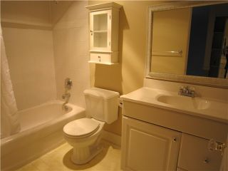 """Photo 5: 107 211 W 3RD Street in North Vancouver: Lower Lonsdale Condo for sale in """"Villa Aurora"""" : MLS®# V858801"""