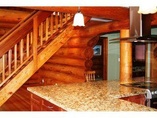 """Photo 5: 7430 AMBASSADOR CR: Whistler House for sale in """"White Gold"""" : MLS®# V983130"""