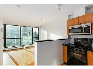"""Photo 4: 303 1367 ALBERNI Street in Vancouver: West End VW Condo for sale in """"THE LIONS"""" (Vancouver West)  : MLS®# V1099854"""