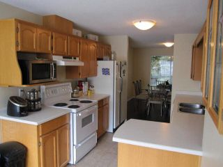 """Photo 5: 23 32339 7TH Avenue in Mission: Mission BC Townhouse for sale in """"CEDARBROOKE ESTATES"""" : MLS®# F1410179"""