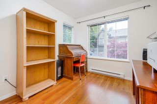 """Photo 19: 63 8415 CUMBERLAND Place in Burnaby: The Crest Townhouse for sale in """"Ashcombe"""" (Burnaby East)  : MLS®# R2625029"""