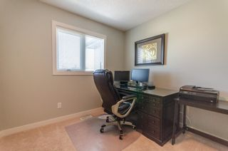 Photo 7: 177 Hawks Ridge Boulevard in Edmonton: Zone 59 House Half Duplex for sale : MLS®# E4262126