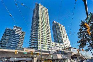 Photo 1: 2102 488 SW MARINE Drive in Vancouver: Marpole Condo for sale (Vancouver West)  : MLS®# R2321630