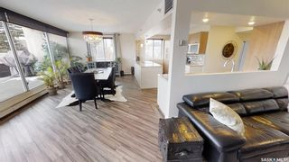 Photo 7: 401 730 Spadina Crescent East in Saskatoon: Central Business District Residential for sale : MLS®# SK855647