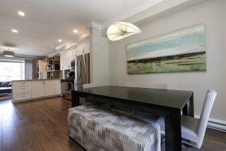 """Photo 11: 318 SEYMOUR RIVER Place in North Vancouver: Seymour NV Townhouse for sale in """"Latitudes"""" : MLS®# R2541296"""