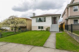 Main Photo: 2755 E 27TH Avenue in Vancouver: Renfrew Heights House for sale (Vancouver East)  : MLS®# R2624643