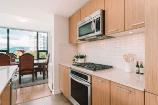 """Photo 1: 1101 301 CAPILANO Road in Port Moody: Port Moody Centre Condo for sale in """"The Residences at Suter Brook"""" : MLS®# R2578604"""
