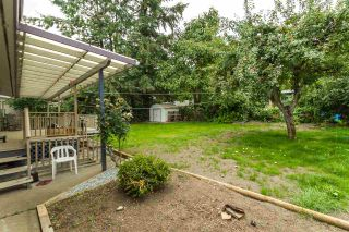Photo 15: 2593 ADELAIDE Street in Abbotsford: Abbotsford West House for sale : MLS®# R2212138
