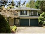 Property Photo: 1871 COLDWELL RD in North Vancouver