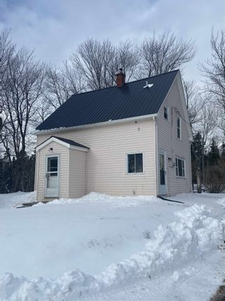 Photo 1: 414 Mount William in Mount William: 108-Rural Pictou County Residential for sale (Northern Region)  : MLS®# 202100119