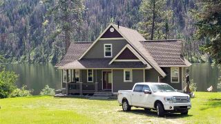 "Photo 49: 1942 LOON LAKE Road in No City Value: FVREB Out of Town House for sale in ""RAINBOW COUNTRY RESORT"" : MLS®# R2481008"