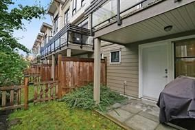 """Photo 18: 60 9989 E BARNSTON Drive in Surrey: Fraser Heights Townhouse for sale in """"Highcrest at Fraser Heights"""" (North Surrey)  : MLS®# R2227520"""