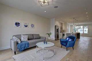 Photo 14: 306 30 Avenue NE in Calgary: Tuxedo Park Semi Detached for sale : MLS®# C4283291