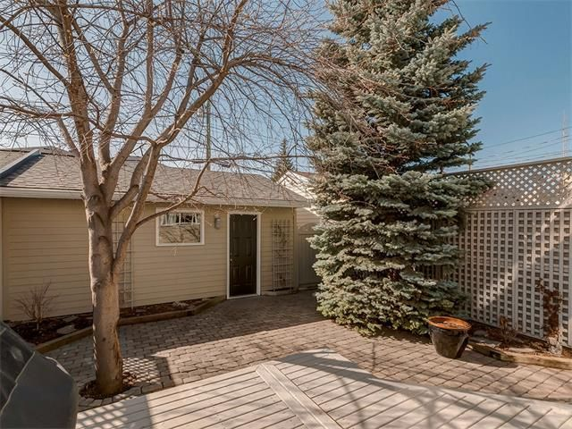 Photo 45: Photos: 309 16 Street NW in Calgary: Hillhurst House for sale : MLS®# C4005350