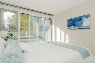 """Photo 18: 308 788 HAMILTON Street in Vancouver: Downtown VW Condo for sale in """"TV Towers"""" (Vancouver West)  : MLS®# R2514915"""