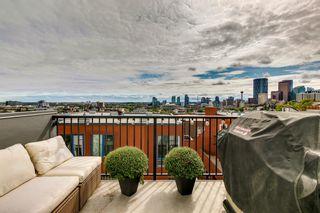 Photo 2: 408 730 5 Street NE in Calgary: Renfrew Apartment for sale : MLS®# A1143891