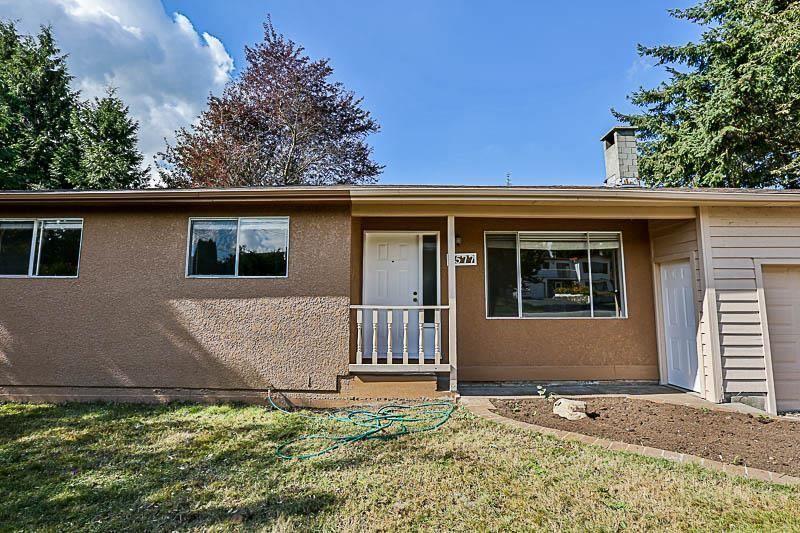 Main Photo: 7577 116 Street in Delta: Scottsdale House for sale (N. Delta)  : MLS®# R2221544