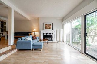Main Photo: 2895 NEPTUNE Crescent in Burnaby: Simon Fraser Hills Townhouse for sale (Burnaby North)  : MLS®# R2589688