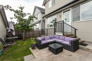 "Photo 37: 21145 79A Avenue in Langley: Willoughby Heights House for sale in ""Yorkson South"" : MLS®# R2484673"