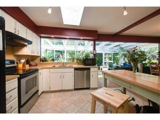 Photo 7: 15325 21ST Ave in South Surrey White Rock: King George Corridor Home for sale ()  : MLS®# F1315012