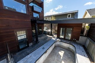Photo 17: 733 20TH Street in West Vancouver: Ambleside House for sale : MLS®# R2604149