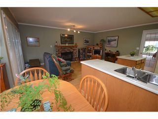 """Photo 9: 1225 KNIGHTS Court in Port Coquitlam: Citadel PQ House for sale in """"CITADEL"""" : MLS®# V999270"""