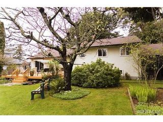 Photo 19: 1937 Appleton Pl in VICTORIA: SE Gordon Head House for sale (Saanich East)  : MLS®# 532203