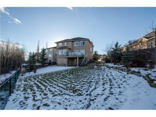 Photo 25: 76 STRATHLEA Place SW in Calgary: Strathcona Park House for sale : MLS®# C4092293