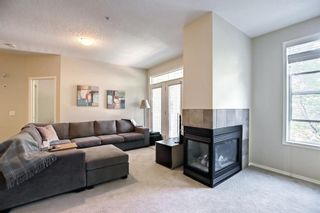 Photo 9: 204 3650 Marda Link SW in Calgary: Garrison Woods Apartment for sale : MLS®# A1143421