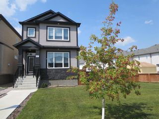 Photo 1: 21 Thelon Way in Winnipeg: Bonavista Residential for sale (2J)  : MLS®# 202119035