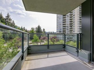 Photo 9: 203 288 UNGLESS WAY in Port Moody: Port Moody Centre Condo for sale : MLS®# R2071333