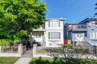 Photo 1: 5388 BRUCE Street in Vancouver: Victoria VE House for sale (Vancouver East)  : MLS®# R2367846