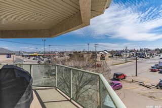 Photo 22: 315 1850 Main Street in Saskatoon: Grosvenor Park Residential for sale : MLS®# SK851904