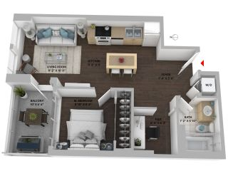 Photo 19: 806 550 TAYLOR STREET in Vancouver: Downtown VW Condo for sale (Vancouver West)  : MLS®# R2199033