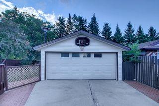Photo 38: 14231 30 Street in Edmonton: Zone 35 House for sale : MLS®# E4261642