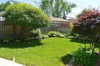Photo 9: 19 Somerdale Square in Toronto: Guildwood House (Sidesplit 4) for sale (Toronto E08)  : MLS®# E3246968