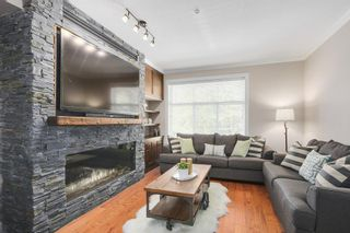 Photo 2: 76 11252 COTTONWOOD DRIVE in Maple Ridge: Cottonwood MR Townhouse for sale : MLS®# R2189756