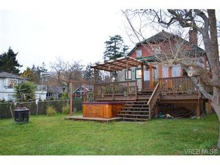 Photo 19: 1043 Bewdley Ave in VICTORIA: Es Old Esquimalt House for sale (Esquimalt)  : MLS®# 719684