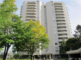 Photo 1: 1701 69 JAMIESON Court in New Westminster: Fraserview NW Condo for sale : MLS®# V1030926