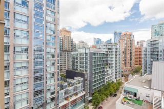 Photo 21: 1401 789 DRAKE Street in Vancouver: Downtown VW Condo for sale (Vancouver West)  : MLS®# R2584279