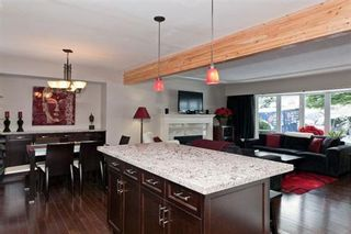 Photo 8: 3055 DAYBREAK AVENUE in Coquitlam: Home for sale