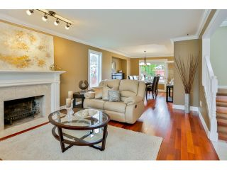 Photo 5: 9082 161 ST in Surrey: Fleetwood Tynehead House for sale