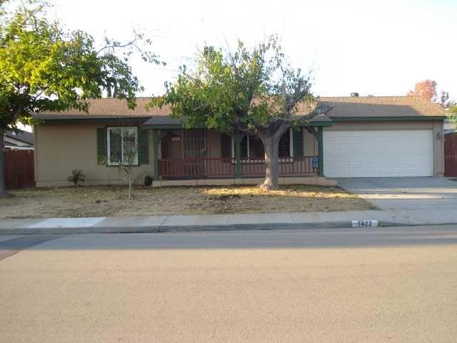 Main Photo: EAST ESCONDIDO House for sale : 2 bedrooms : 1422 Marjorie Avenue in Escondido