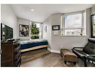 """Photo 23: 409 1196 PIPELINE Road in Coquitlam: North Coquitlam Condo for sale in """"THE HUDSON"""" : MLS®# R2452594"""