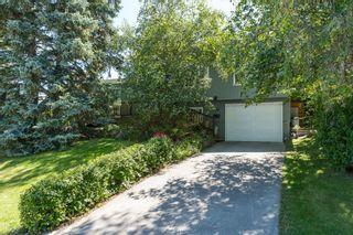 Photo 33: 289 WILDWOOD Drive SW in Calgary: Wildwood Detached for sale : MLS®# A1019116
