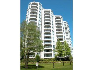 "Photo 1: 806 69 JAMIESON Court in New Westminster: Fraserview NW Condo for sale in ""PALACE QUAY"" : MLS®# V1033034"