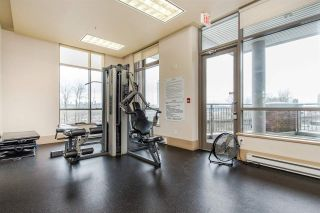 """Photo 17: 507 4888 BRENTWOOD Drive in Burnaby: Brentwood Park Condo for sale in """"Fitzgerald at Brentwood Gate"""" (Burnaby North)  : MLS®# R2148450"""